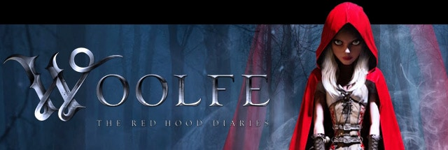 Woolfe: The Red Hood Diaries Trainer, Cheats for PC