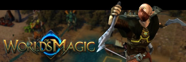 Worlds of Magic Trainer for PC
