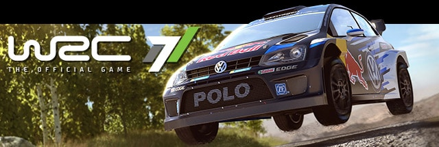 WRC 7 Message Board for PC