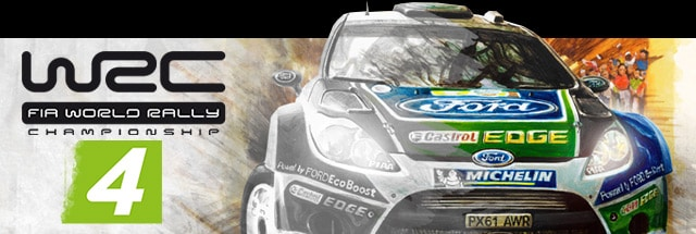 WRC 4: FIA World Rally Championship Cheats for Playstation Vita