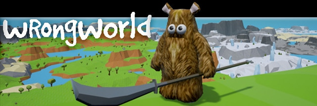 Wrongworld Trainer