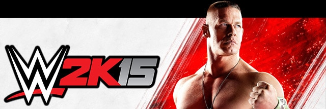 WWE 2K15 Message Board for Playstation 4