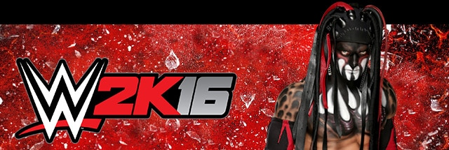 WWE 2K16 Cheats, Codes for XBox One
