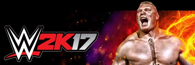 WWE 2K17 Trainer, Cheats for PC