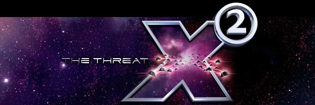 X2: The Threat Trainer for PC