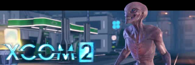 XCOM 2 Message Board for Playstation 4
