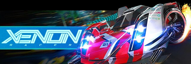 Xenon Racer Trainer for PC