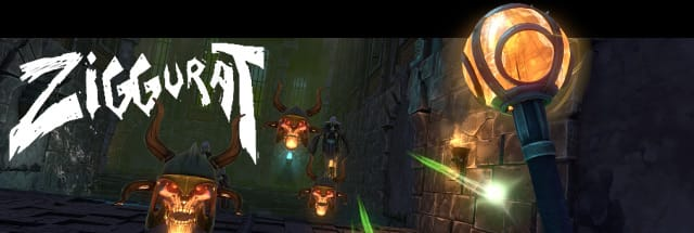Ziggurat Message Board for PC