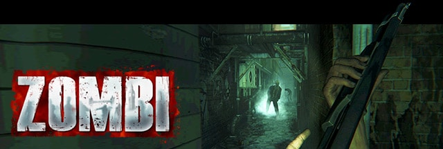 Zombi Message Board for XBox One