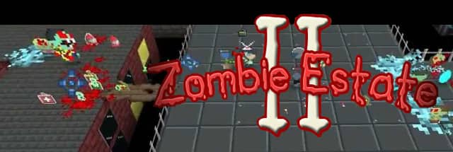 Zombie Estate 2 Message Board for PC