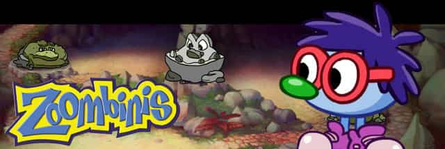 Zoombinis Trainer for PC