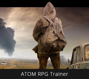 ATOM RPG: Post-apocalyptic indie game Trainer