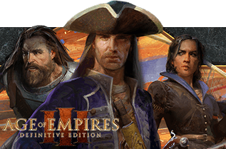 Age of Empires III Definitive Edition Trainer