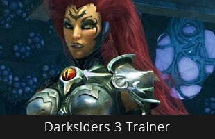 Darksiders 3 Trainer