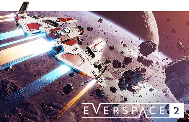EVERSPACE 2 Trainer