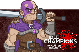 Idle Champions of the Forgotten Realms Trainer