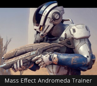 Mass Effect Andromeda Trainer