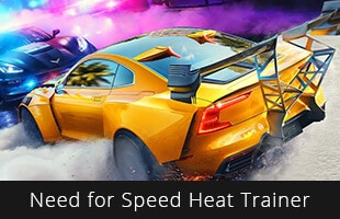 Need for Speed Heat Trainer