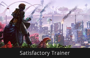Satisfactory Trainer