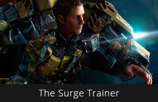 The Surge Trainer