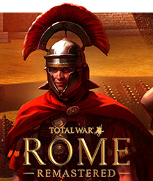 Total War: ROME REMASTERED Trainer