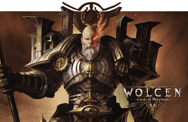 Wolcen Lords of Mayhem Trainer