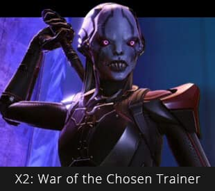XCOM 2: War of the Chosen Trainer