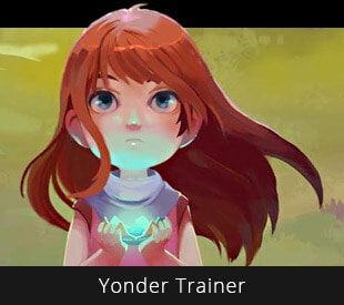Yonder: The Cloud Catcher Chronicles Trainer