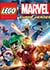 LEGO Marvel Super Heroes Trainer
