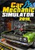 Car Mechanic Simulator 2015 Trainer