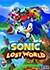 Sonic Lost World Trainer