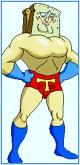 Toastman