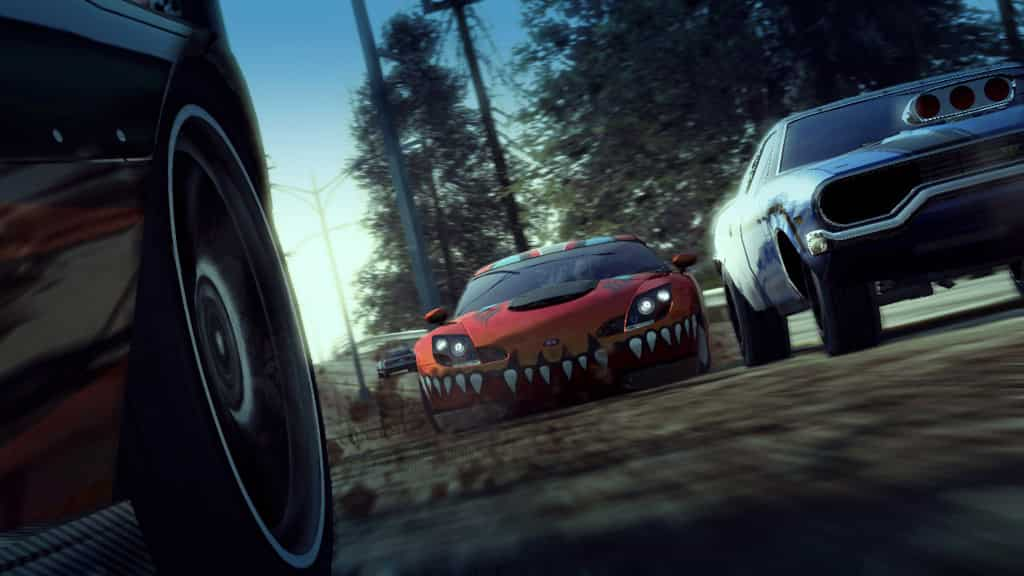 Burnout Paradise: The Ultimate Box - Cheat Happens Game Review
