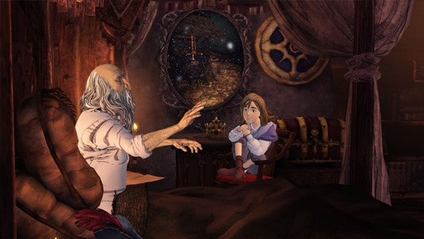 King's Quest Review Screenshot