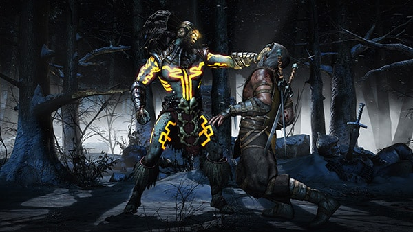 Mortal Kombat X Review Screenshot