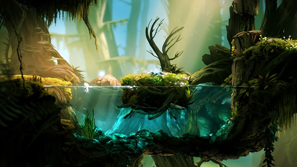 Ori and the Blind Forest Review Screenshot