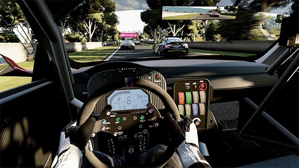 Project Cars Review Screenshot