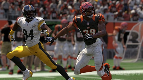 Madden NFL 16 Review Screenshot