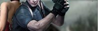 Resident Evil 4 Cheat Codes for PC