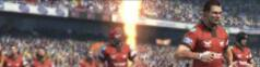 Jonah Lomu Rugby Challenge Trainer for XBox 360
