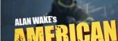 Alan Wake's American Nightmare Savegame for XBox 360