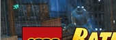 LEGO Batman 2: DC Super Heroes Savegame for XBox 360