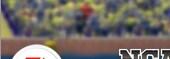 NCAA Football 13 Savegame for XBox 360