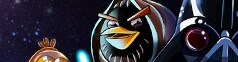 Angry Birds: Star Wars Trainer for Android