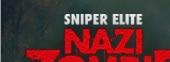 Sniper Elite: Nazi Zombie Army Trainer for PC