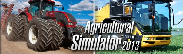 Agricultural Simulator 2013 Message Board for PC