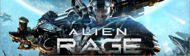 Alien Rage Cheats for XBox 360