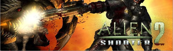 Alien Shooter 2: Reloaded Trainer for PC