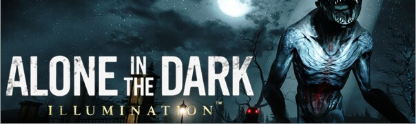 Alone In The Dark: Illumination Trainer