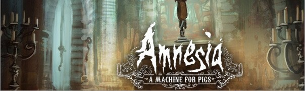 Amnesia: A Machine for Pigs Cheats for Playstation 4